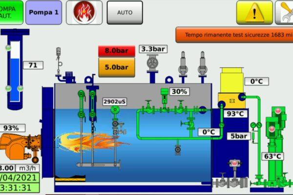 SAVEALL: Industria 4.0 – Risparmio energetico e manutenzione predittiva