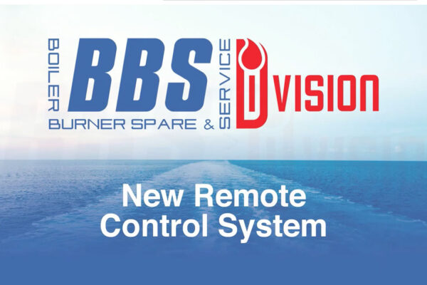 New remote control system
